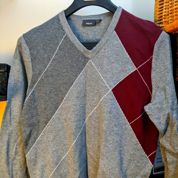 Men's Mexx Sweater size XS